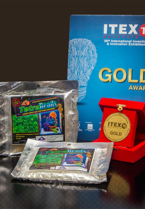 award-haleena